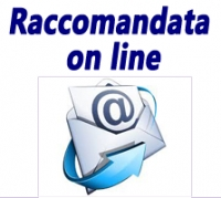 Raccomandata on line